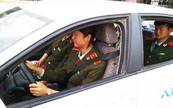 免费学驾驶技术