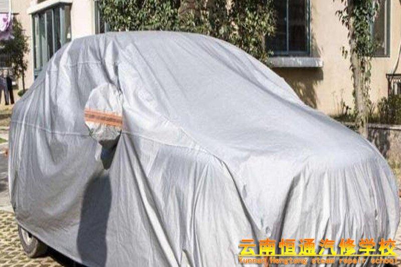 夏季养车应该注意哪三个细节