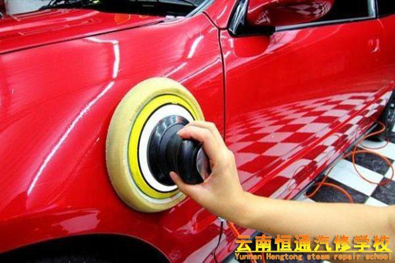 汽车有必要打蜡吗?多久打蜡一次