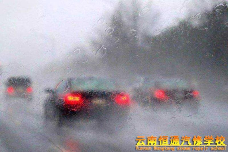 车窗起雾的5个方法,你用过哪几个?