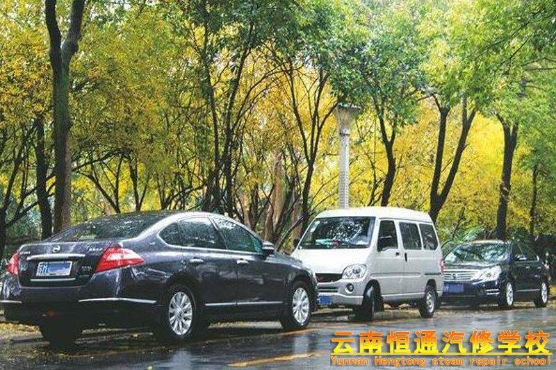 雨季适合保养汽车吗?