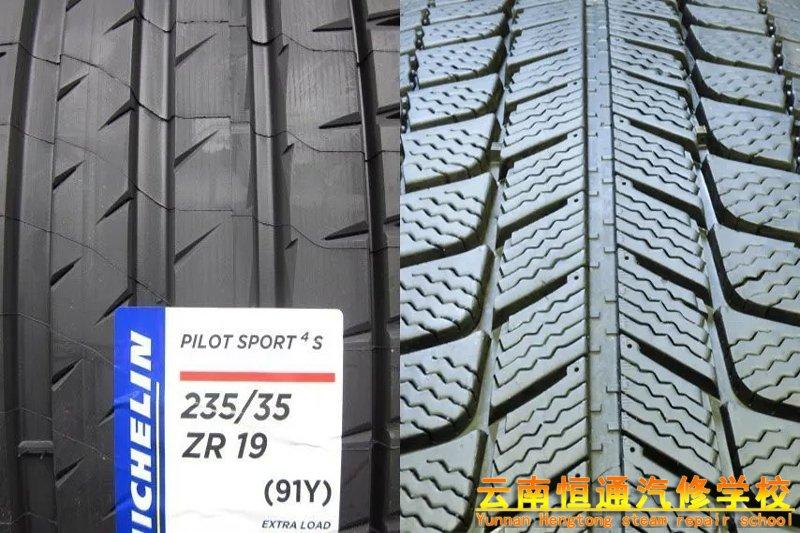 汽车轮胎里的结构你了解多少?