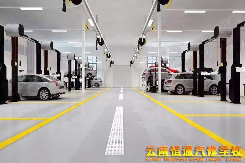未来的汽修厂,还适合用低价竞争来发展吗?