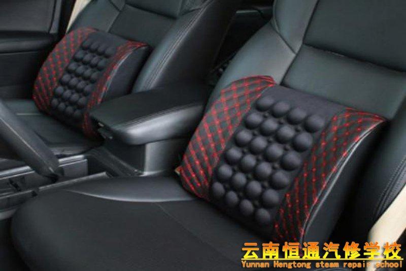 汽车座椅怎么调节才正确?