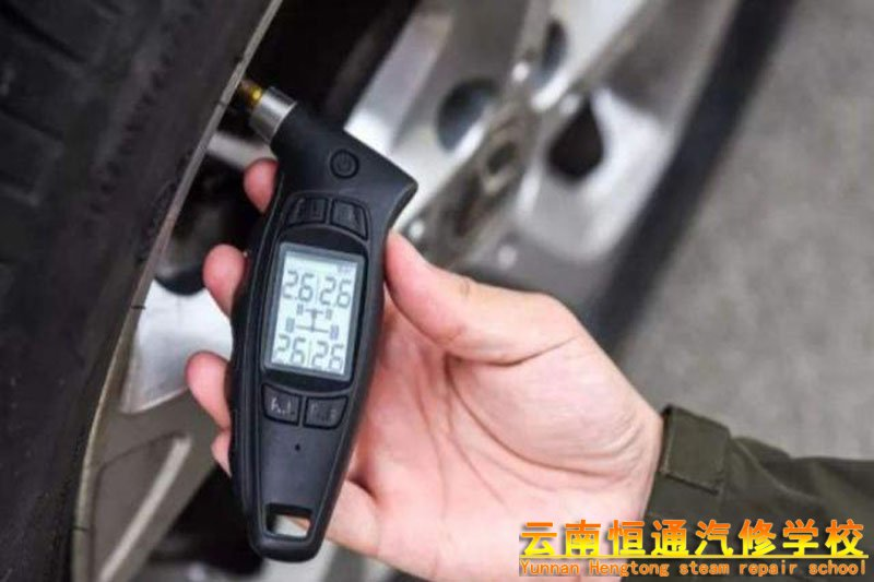 车主容易遇到哪些胎压误区?你了解了吗?