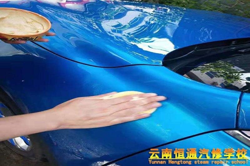 对于汽车美容你真的了解了吗?
