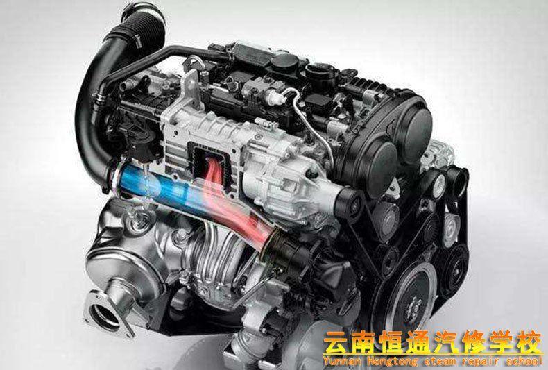 汽车发动机T相当于多少L